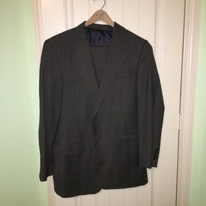 Brooks Brothers 2 piece suit
